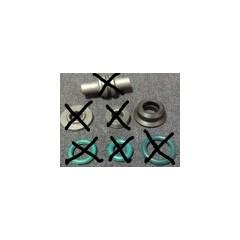 Ροδέλα κρούσης εργαλείου MAKITA HR2450 324216-6
