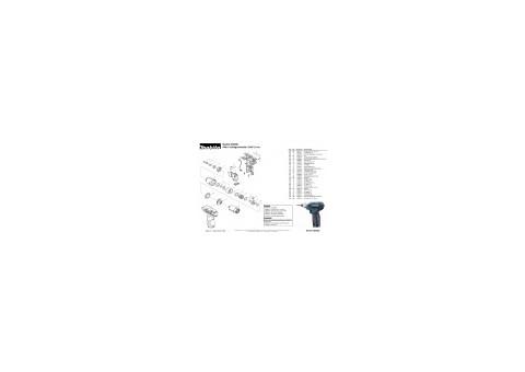 Ανάλυση εργαλείου MAKITA TD090D