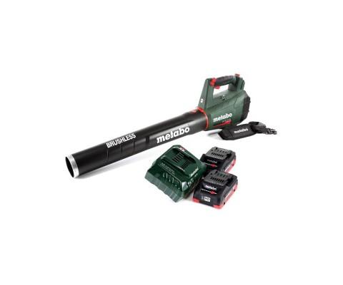 Metabo 6.01607.85 18 Volt Φυσητήρας Μπαταρίας LB 18 LTX BL