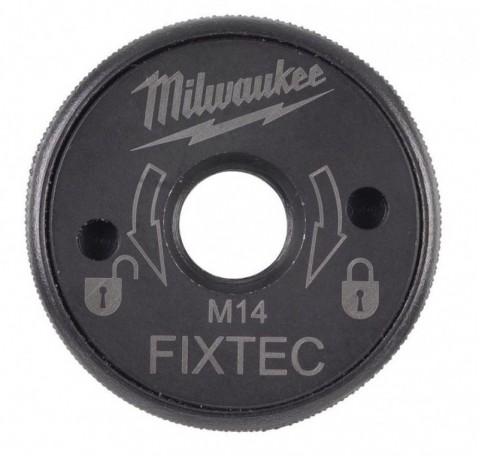 Milwaukee 4932464610 FIXTEC Μ14 Αυτόματου κλειδώματος παξιμάδι τροχού
