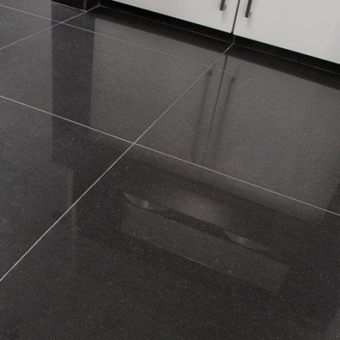 HG 115100106 Καθαριστικό και γυαλιστικό για πλακάκια