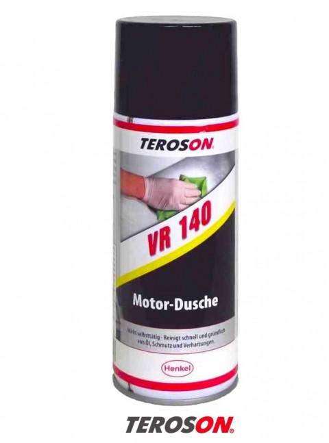 Henkel TEROSON VR140 Σπρέυ καθαρισμού κινητήρα